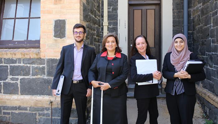 melbourne criminal lawyers